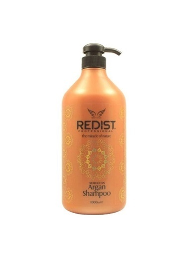 Redist Redist Argan Şampuan 1000 Ml Renksiz